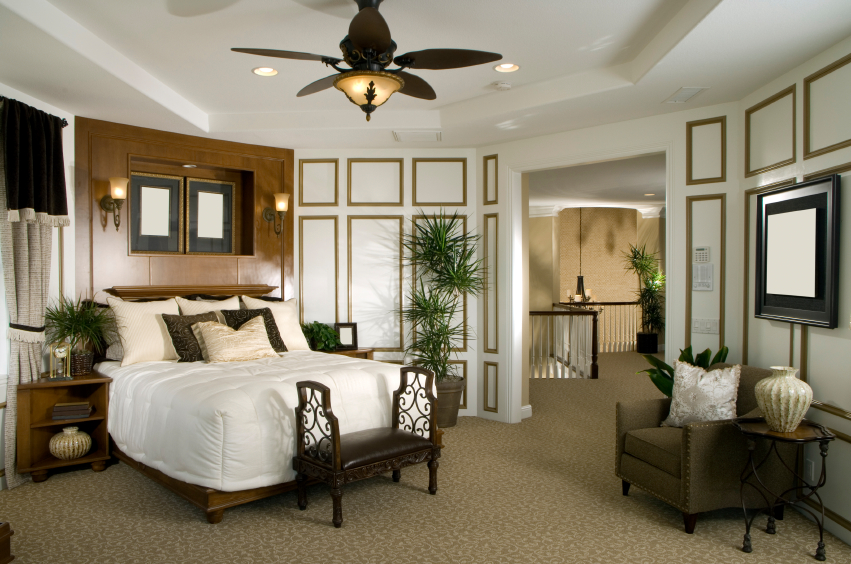Traditional Bedroom Designs Master Bedroom 44 stylish master bedrooms with carpet