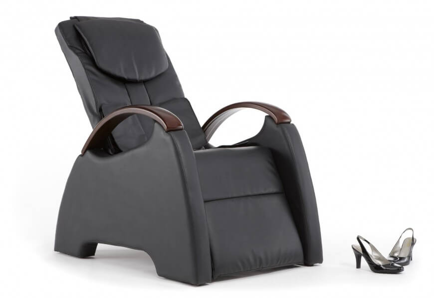 massage chair modern. one of the more innovative functions that have been crafted into recliner design is . massage chair modern