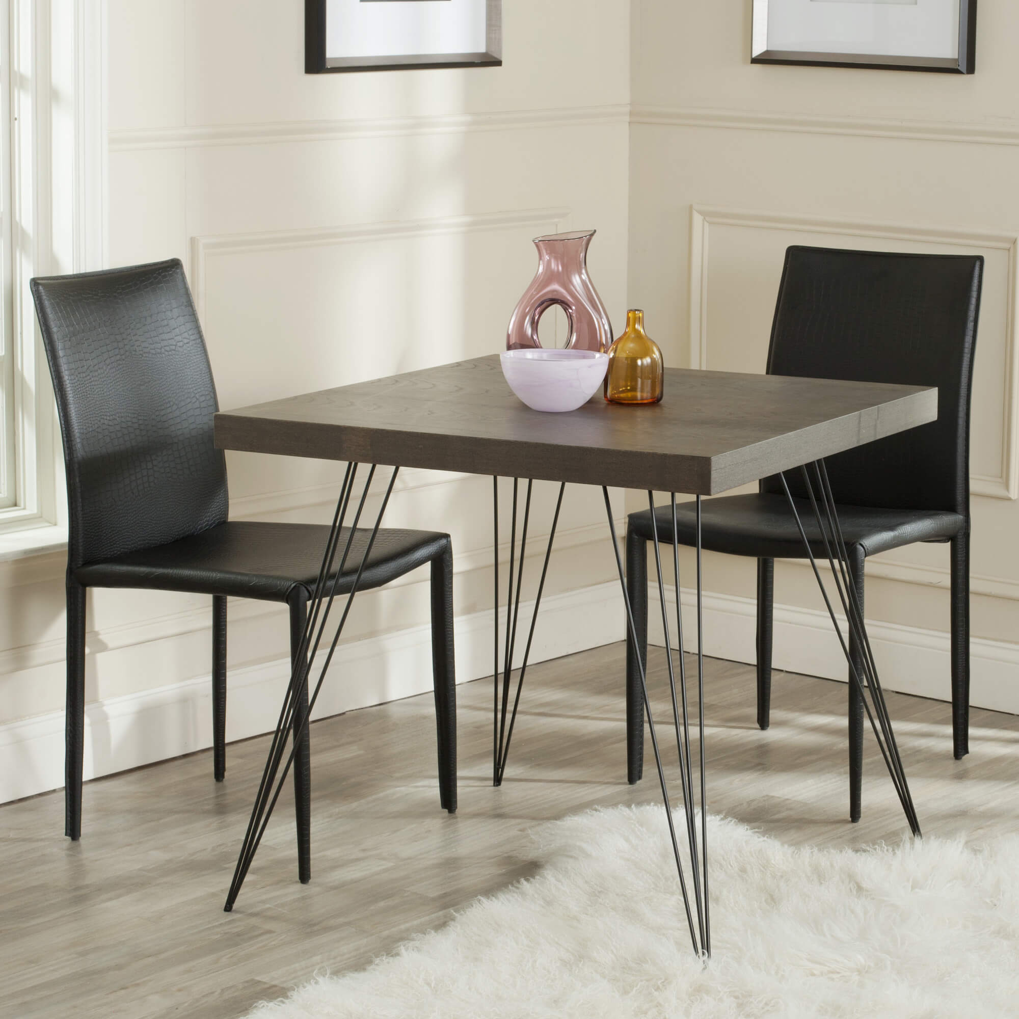 38 Types Of Dining Room Tables (Extensive Buying Guide)