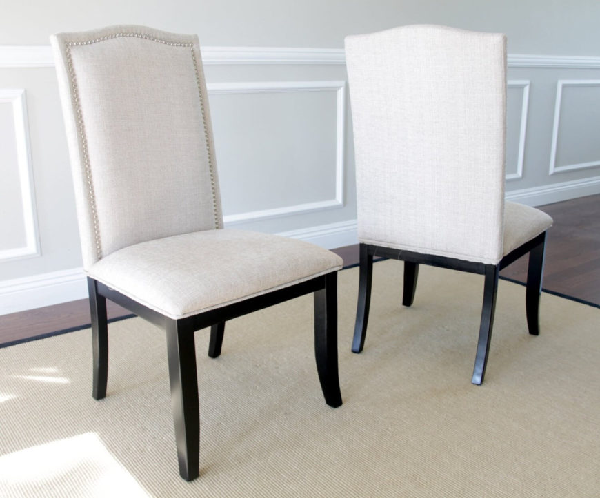 19 Types Of Dining Room Chairs (Crucial Buying Guide)
