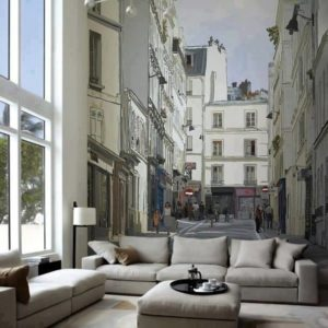 21 Inspiring Custom Photo Ceilings by CEILTRIM Inc.
