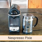 Nespresso Vertuoline vs. Pixie Espresso Makers – Which One Should You Buy?
