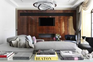 Luxurious Fitzrovia Apartment Showcasing Incredible Attention-to-Detail by Oliver Burns