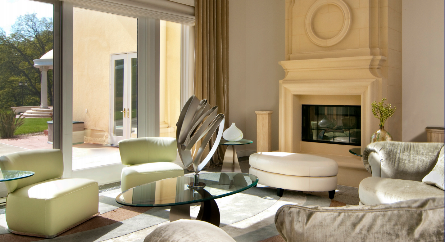 Inspired Morgan Hill Taj Villa With Lovely Columns by Jerry Jacobs ...