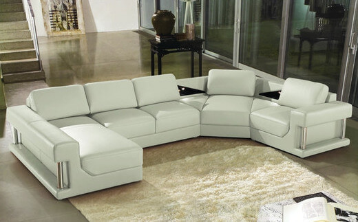 Cool Sectionals cool sectionals - home design