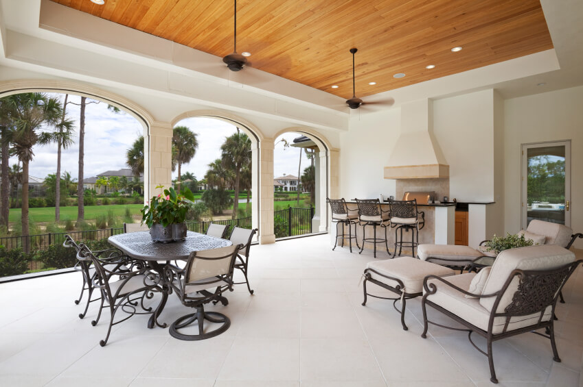 55 Luxurious Covered Patio Ideas (Pictures) on Covered Patio Ideas id=48363