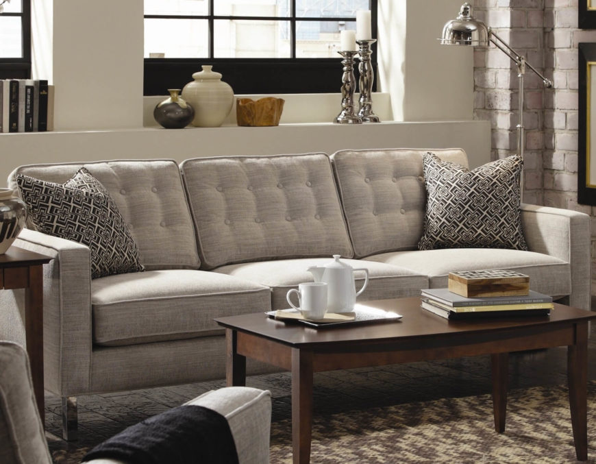 20 Super Comfortable Living Room Furniture Options