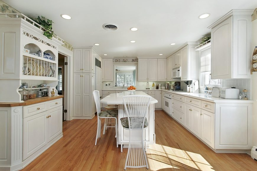 White Kitchen Light Granite simple white kitchen light floors luxury with cabinets black
