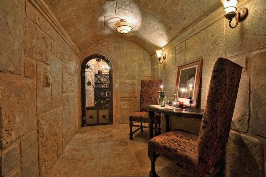 13 wine cellar ceiling ideas by ceiltrim inc - Home wine cellar design ideas cool ones ...