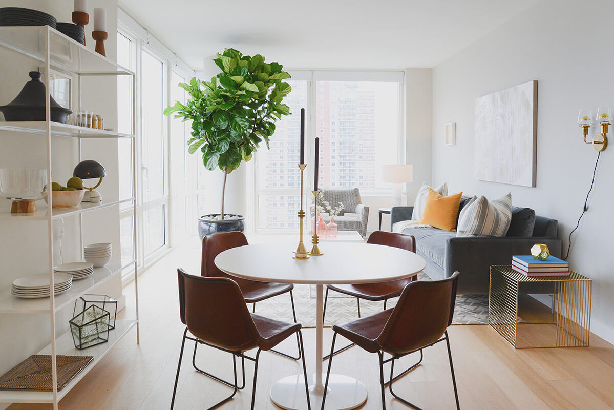 18 Different Interior Design Styles for Your Home in 2018