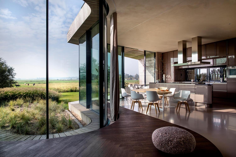 Dazzling Hwa Hun Project by IROJE KHM Architects