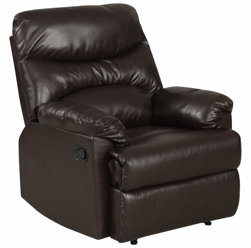 33 man cave furniture ideas for Addin chaise recliner