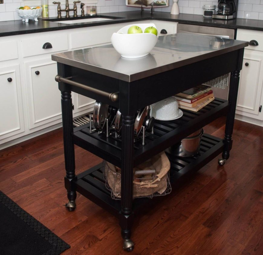 399 Kitchen Island Ideas for 2018