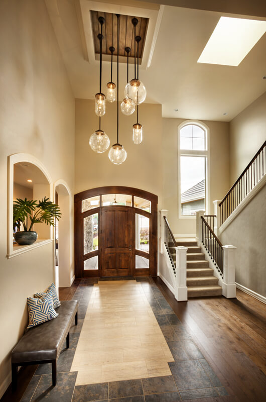 Foyer Area Xl : Different types of foyers and design ideas s
