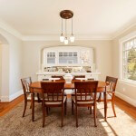 15 Marvelous Contemporary Dining Rooms