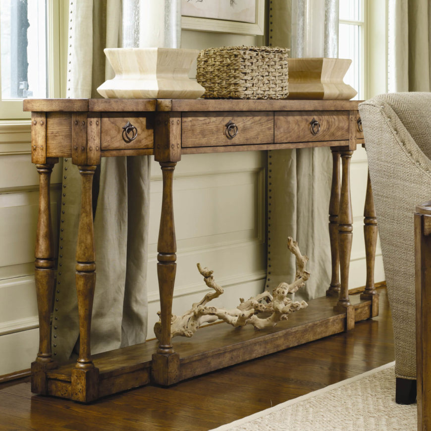 Discover 41 Different Types Of Foyer Tables For Your Entry