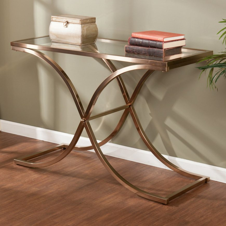 Discover 41 Different Types of Foyer Tables for Your Entry Hall