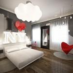 42 Sensational Luxury Bedrooms from Top Designers Worldwide
