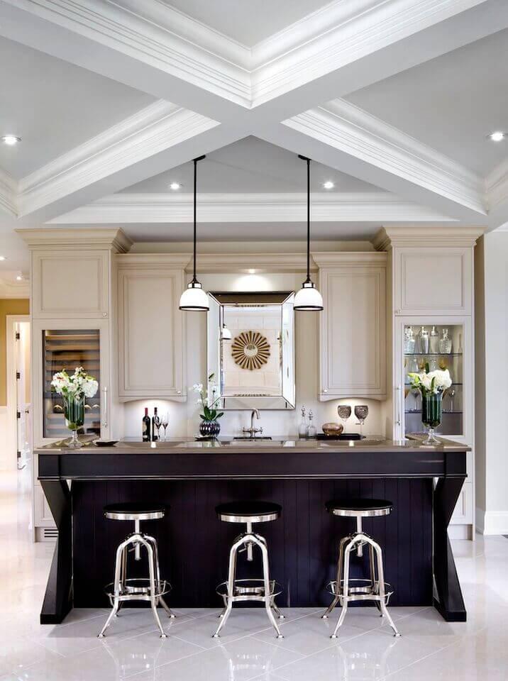Room Lighting Design Software: 46 Kitchen Lighting Ideas (Photo Examples