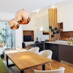 37 Striking Dining Rooms By Our Favorite Design Partners