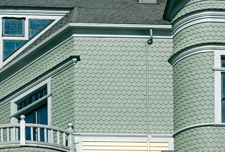 17 Different Types Of House Siding With Photo Examples