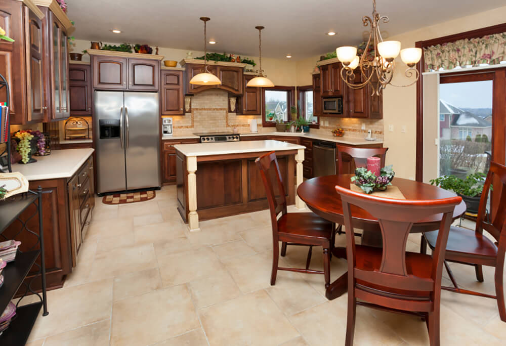 25 of our very best traditional kitchen designs fantastic for Best traditional kitchen designs