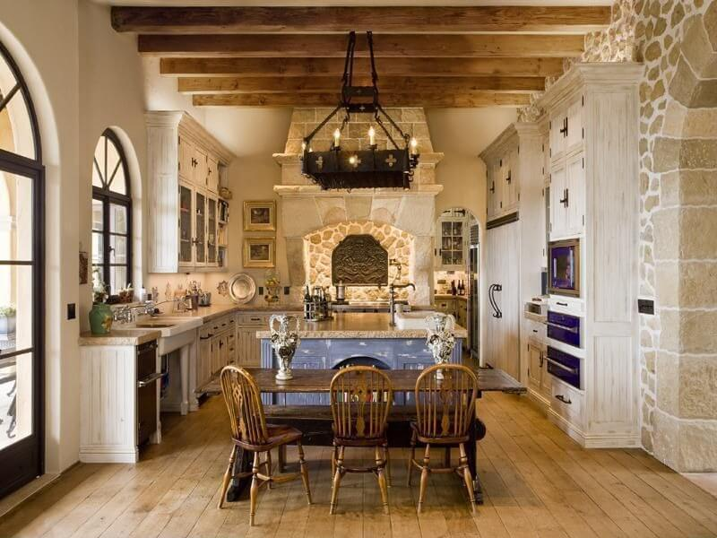 Traditional Kitchen Design Ideas 25 of our very best traditional kitchen designs (fantastic pictures)