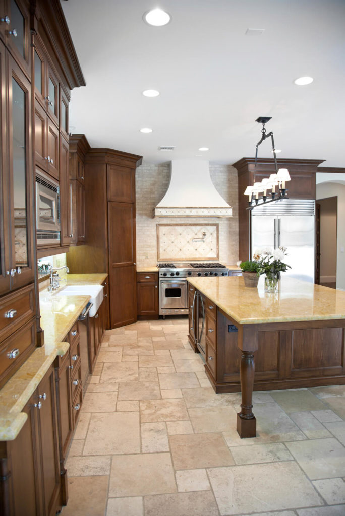 25 of Our Very Best Traditional Kitchen Designs (FANTASTIC ...