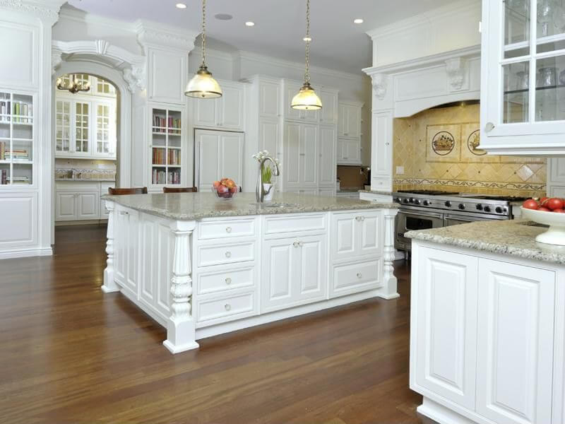 25 of our very best traditional kitchen designs (fantastic pictures)