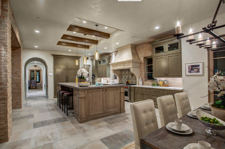 25 Of Our Very Best Traditional Kitchen Designs Fantastic