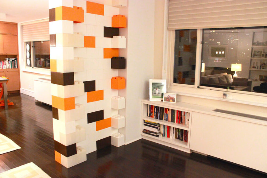 Incredible Modular EverBlock™ by EverBlock Systems