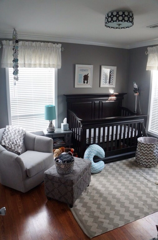 62 Gender Neutral Baby Nursery Ideas Photos