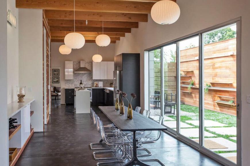 Innovative 62nd Street Home by Baran Studio