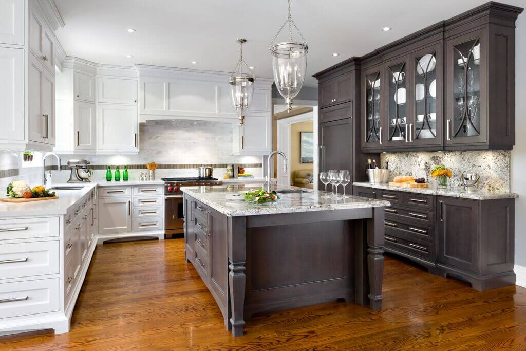 48 Expert Kitchen Design Tips by 16 Top Interior Designers