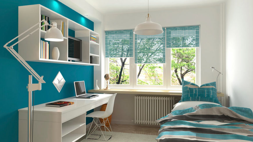 Dorm Room Ideas For Girls College Single