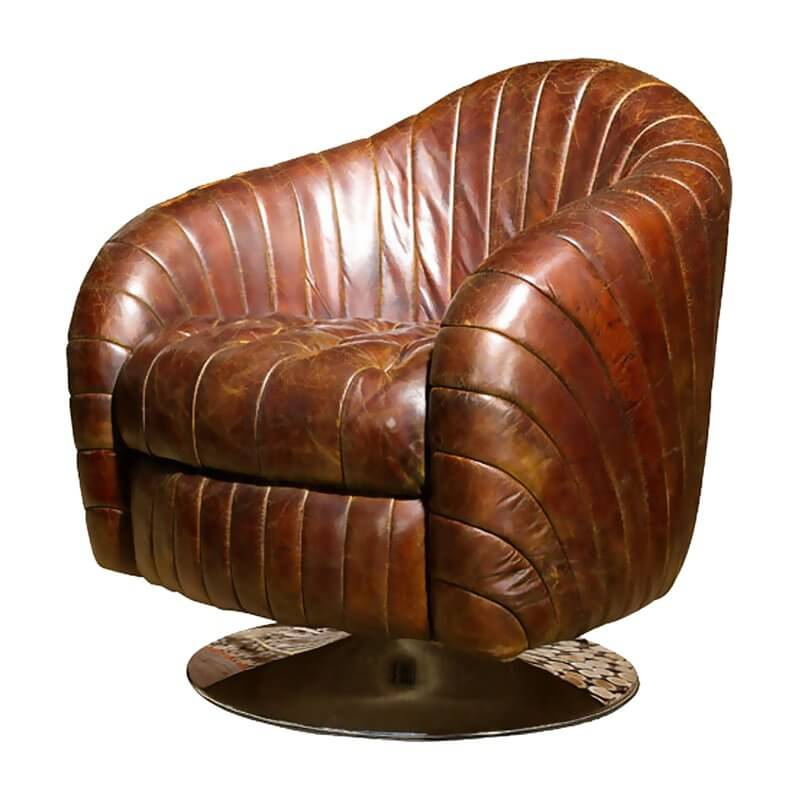Ordinaire This Gorgeous, Funky Chair Is Reminiscent Of Something Out Of The 1970s,  With A