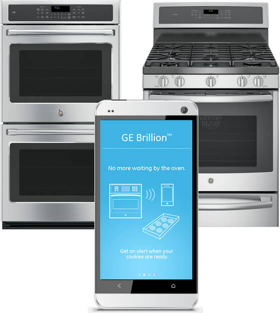 The worst part of cooking with an oven is waiting for the pre-heat; this connected app erases that problem forever, letting you turn the oven on, pre-heat, set timers, and change the temperature from anywhere. Even more, you can set timer and temperature alerts so that your phone lets you know the second it's ready.