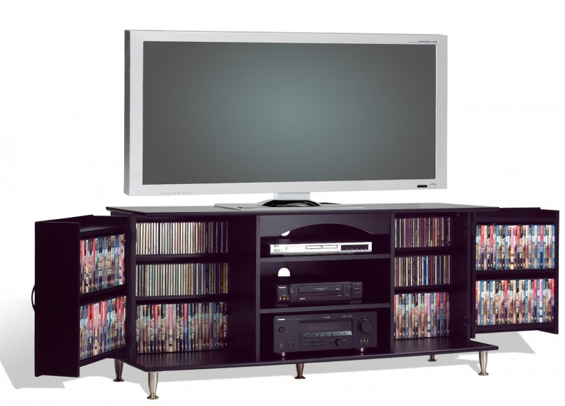 Man Cave Entertainment : The best man cave entertainment centers from around