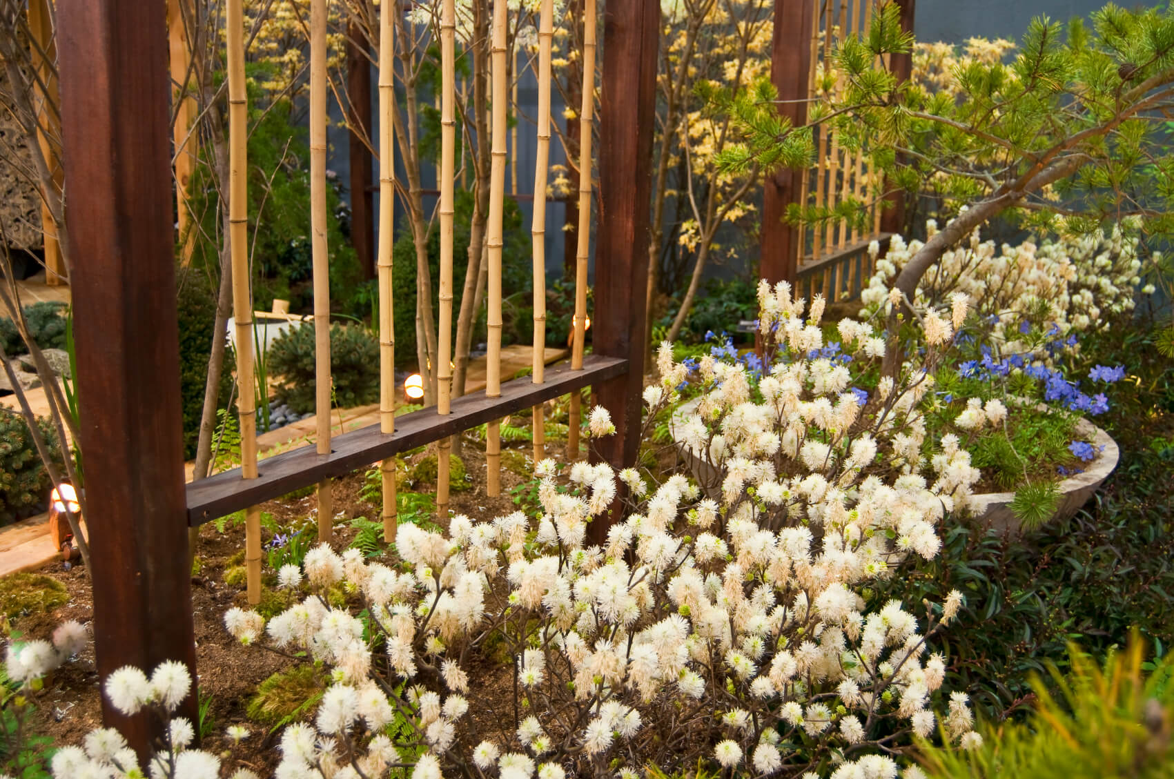 21 Bamboo Fence Ideas For Residential Houses