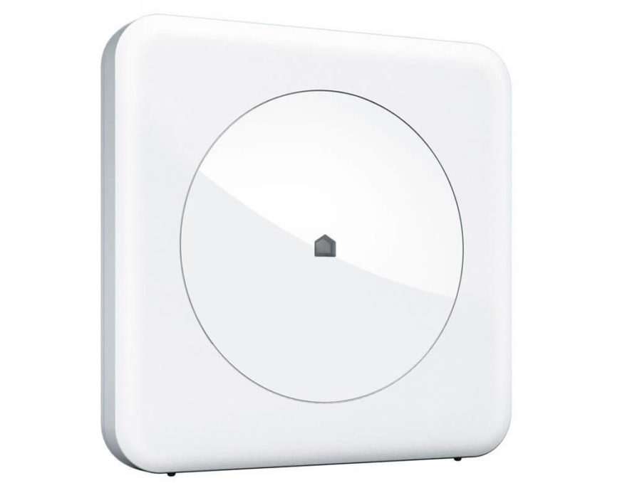 This hub is designed to be a simple one-size-fits-all solution to get your smart home started, and it's compatible with a range of technology including Z-wave, Zigbee, Wi-Fi, Bluetooth, & Lutron ClearConnect so that all your smart products can be controlled via the simple Wink app. This could be your perfect foot in the door to the world of smart homes.