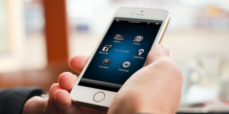 This universally-minded app will allow you to use your Android smartphone or tablet to become a master remote control, covering entertainment devices, lighting, cameras, security systems, and more. If it can be automated and connected to a smart home network, you can control it.