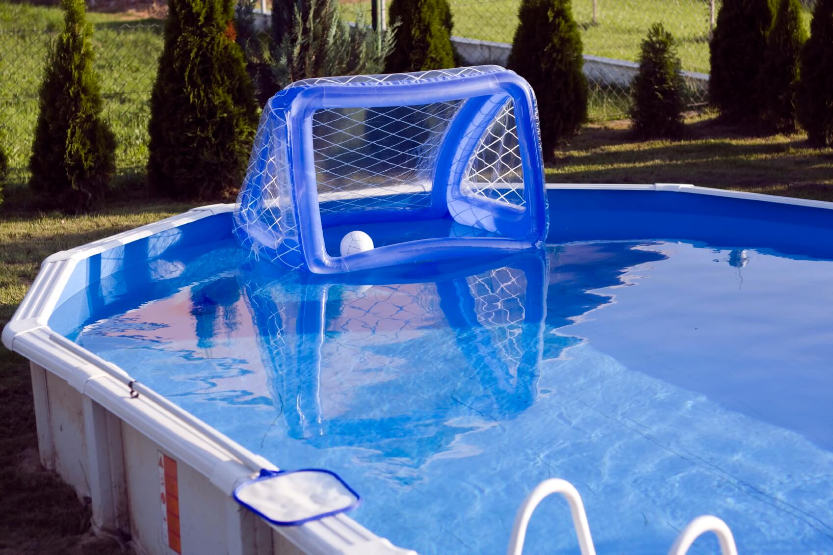 14 Great Ground Swimming Pool Ideas