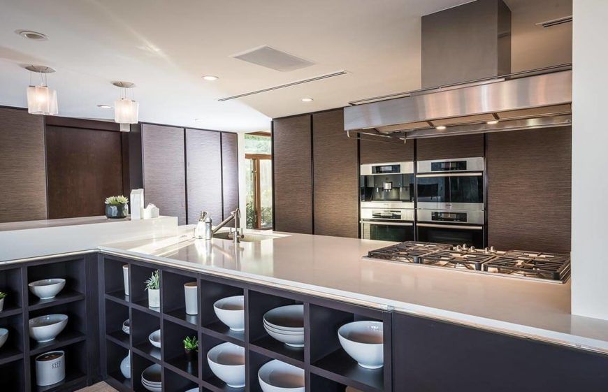 7 Spectacular Kitchen Staging Ideas Photos