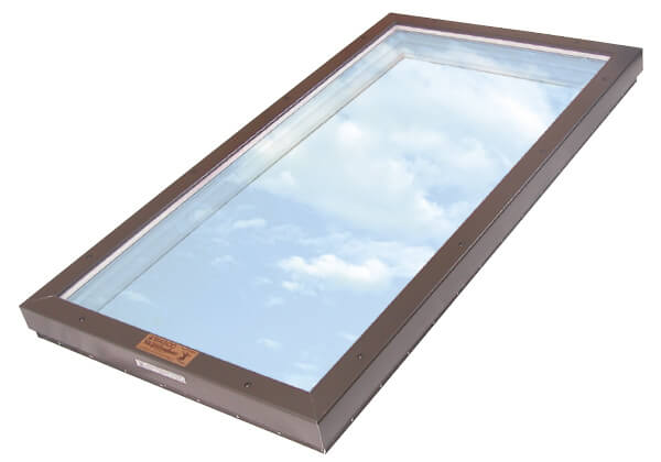 Skylights, as you probably know, are simply windows in the roof. But instead of merely offering an aesthetic enhancement, they can improve the efficiency and environmental friendliness of your home. They provide natural light in spaces where it might not normally penetrate, deep in the home. They also can add an extra boost of heat when the sun is shining. A skylight must be properly sized and positioned, of course, to not provide too much sun, or you'll end up spending more to cool your home. As they are manufactured in a variety of sizes and styles, there's the perfect option for your lifestyle somewhere out there. With a bit more up front cost, you can find Energy Star® labeled skylights that can improve the energy efficiency of your home with special glazing, shading, venting, and other options.