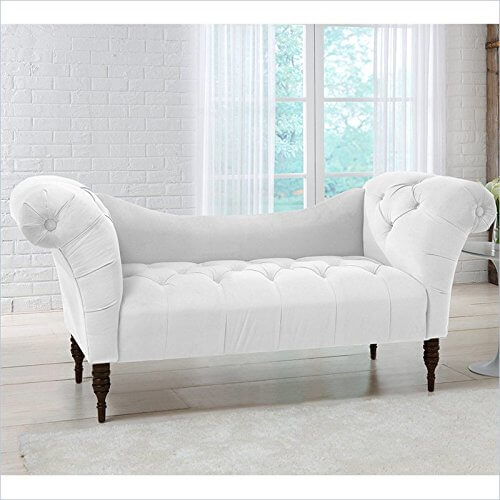 Top 10 Types of White Chaise Lounges 2016 White Chaise Lounge Chair on white wrought iron patio furniture chair, red lounge chair, black lounge chair, shays lounge chair, leather lounge chair, white chair chair, white bergere chair, reclining lounge chair, wicker lounge chair, white swan chair, white cushion chair, barcelona lounge chair, white vinyl strap lounge chair, white bar stool chair, corner lounge chair, white plastic lounge chairs, sofa lounge chair, leather chaise chair, antique lounge chair, french lounge chair,