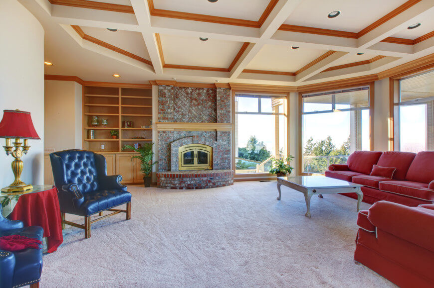 How Much Does A Living Room Cost?