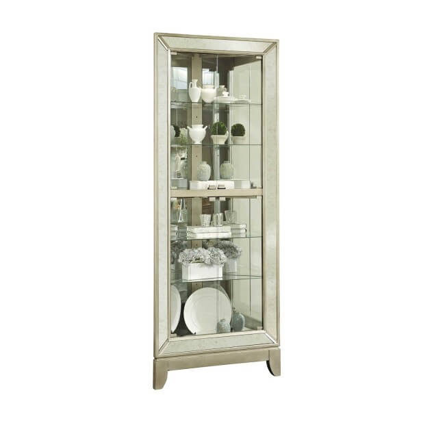 Top 10 Best Curio Cabinets For 2019