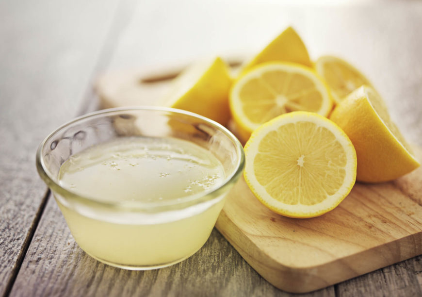 So we've already discussed how citrus smells in general are a hardworking substance that repels spiders immediately. What you may not know is that you can use actual lemons to do the same trick. Freshly squeezed lemon juice, added to water in a spray bottle, can be applied to doors, windows, basements, and more. Of course, you can use the peels too, as mentioned earlier on the list, and if you're into using lemon juice in your drinks or cooking, the kitchen can remain spider free too.