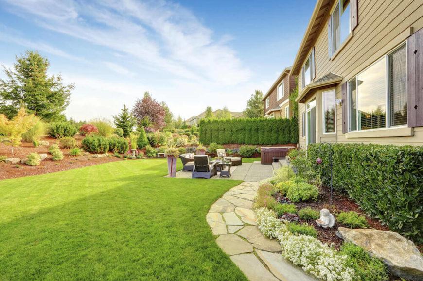 Astro Turf Garden >> 27 Amazing Backyard Astro Turf Ideas