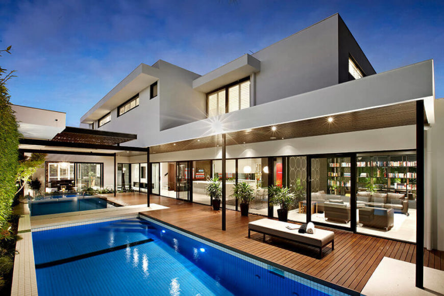 Incredible Open Design Balaclava Road House